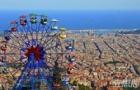 去西班牙留学如何预防晕机?