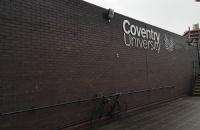 英国考文垂大学学费怎么交?