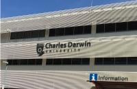 如何看待查尔斯达尔文大学?