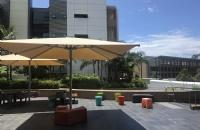 蓝山酒店管理学院带薪工作实习机会多!