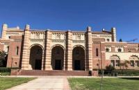 加州大学洛杉矶分校是一所怎样的大学?