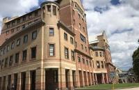 如何看待悉尼大学?
