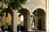 如何申请上南加州大学硕士?