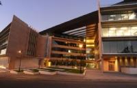 考上中央昆士兰大学有多难?