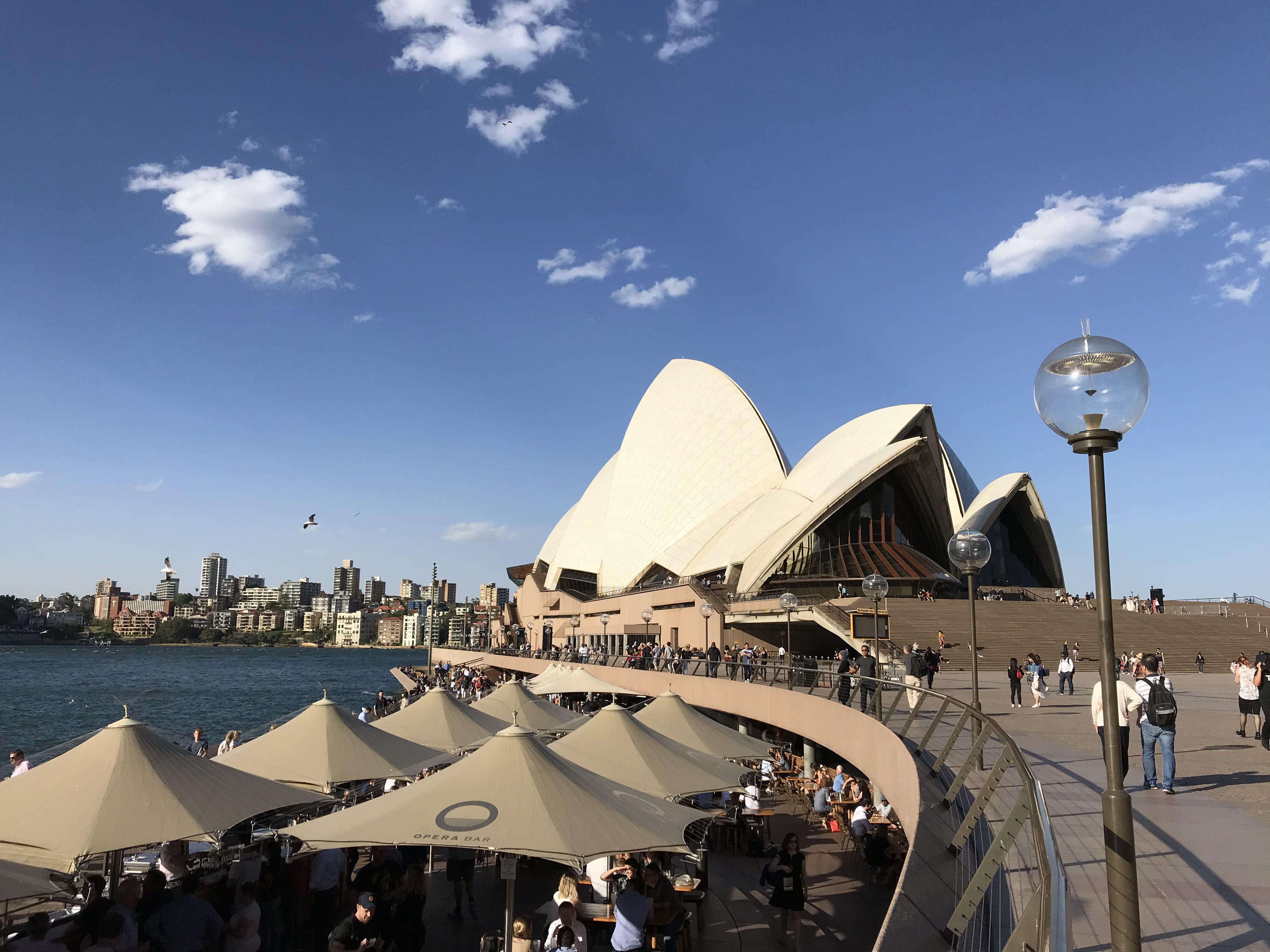 2020年考研人数将达300W!竞争如此激烈,去澳洲读研可好?
