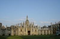国内本科生怎样考上剑桥大学?