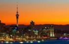 新西兰留学 最真实的新西兰其实是这样的……
