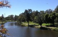 澳洲西悉尼大学环境工程基本信息