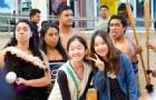 留学新西兰留学生的新西兰留学生活访谈