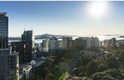 新西兰留学ACG预科让你在奥克兰大学学习更加轻松