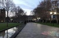 如果攻读墨尔本大学会计专业不想硕士结业怎么办?