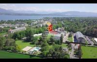 全球家族性精英大学的预备学校―瑞士莱蒙学院