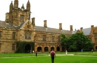 考上澳洲国立大学有多难?