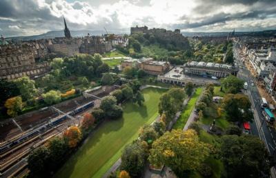 思克莱德大学商学院苏格兰第一