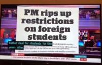 重出江湖!英国PSW签证明年即将恢复,毕业生可获两年工签