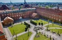 五所顶尖级理工院校的完美组合――北欧五校联盟