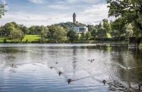 综合性大学丨斯特林大学强势专业有哪些?