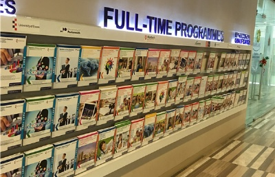 去新加坡楷博高等教育学院读书的要求是什么?