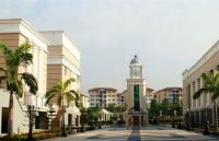 诺丁汉大学马来西亚分校每年在中国大陆录取多少研究生?