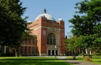 做出正确的选择,获录英国伯明翰大学国际商务理学硕士!