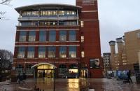 英国考文垂大学最新资讯丨接受2:2以及以上学历的申请者