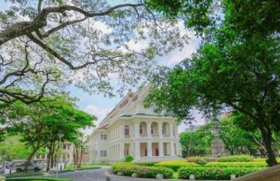 来泰国留学深造,不可不知这几所学校!