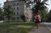 普林斯顿大学14个硕士专业不在要求GRE成绩!