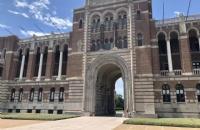 低GPA逆袭美国TOP30莱斯大学,她是如何做到的?