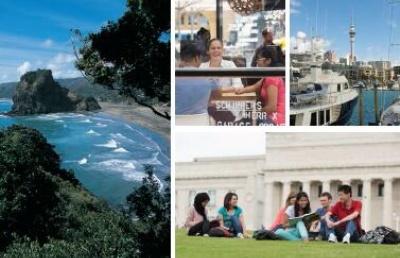 新西兰留学:大学结业还能去新西兰读本科么?