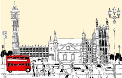 最大限度利用阿尔斯特伦敦国际学院的特色!