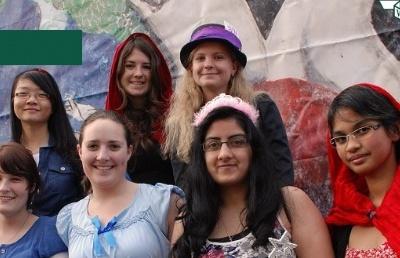 新西兰著名的中学之一――西湖女子高级中学介绍