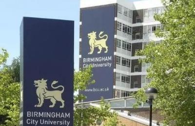 想进入英大型企业与专业职场人士共事,来伯明翰城市大学商学院就对了!