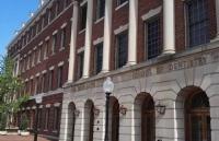 乔治城大学申请难不难?