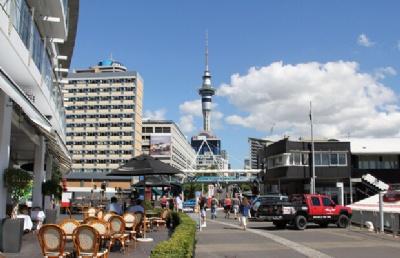 """七大数据""""告诉你,来新西兰留学就对了"""