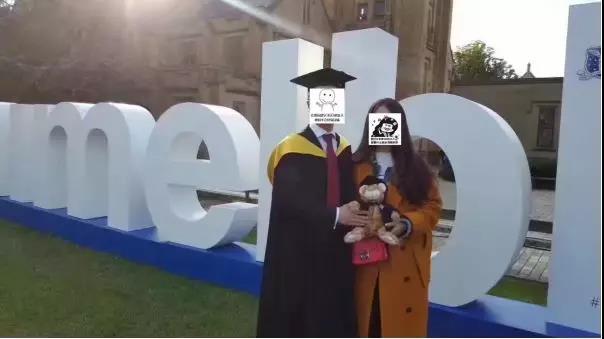 留学生自白:墨尔本大学高分毕业、签约名企、喜获PR