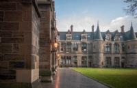 要有多优秀才可以上爱丁堡玛格丽特女王大学?