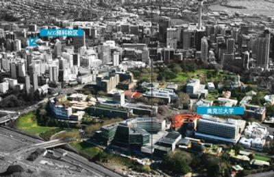 新西兰留学:新西兰奥克兰大学有传媒专业吗