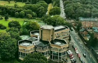 突出学子背景优势!一举录取英国谢菲尔德大学供应链专业!