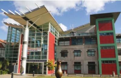 新西兰国立联合理工学院计算机平面设计硕士入学要求