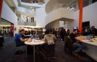 高质量作品集完美获录谢菲尔德大学建筑设计专业!