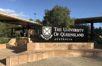 双非背景均分78,喜获昆士兰大学土木工程专业录取!