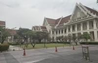 朱拉隆功大学,泰国最有威望的大学
