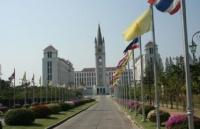 泰国易三仓大学,你不容错过的大学!
