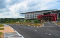 马来西亚理工大学每年在中国大陆录取多少研究生?