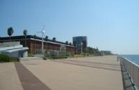 屹立于港口边的第八所帝国大学――神户大学