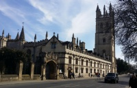 作为学霸的你知道牛津大学奖学金种类吗?