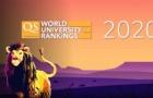英国四校稳居前10!2020年QS世界大学排名发布!