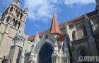 瑞士留学最热门的5个专业