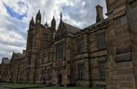 澳洲第二的悉尼大学社工专业想要了解吗?