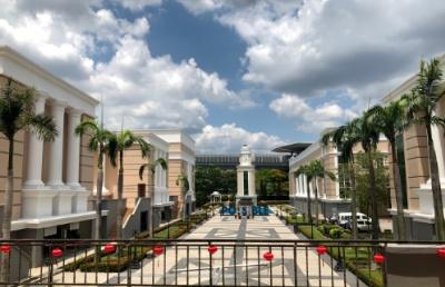 """马来西亚留学""""后来居上""""的七大理由!"""